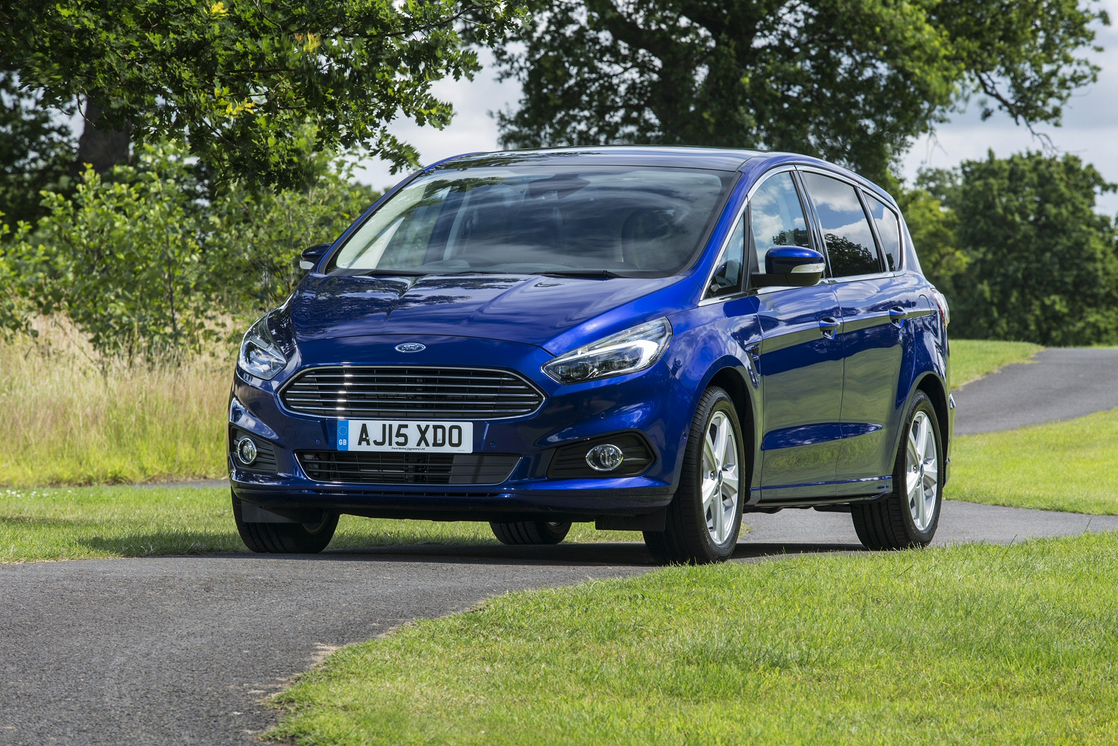 new ford s max review new ford s max road test. Black Bedroom Furniture Sets. Home Design Ideas